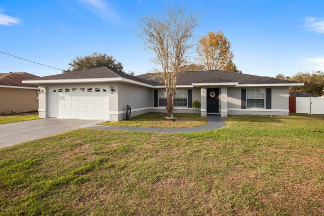 89 Teak Road, Ocala, FL 34472 (MLS #548792) :: Realty Executives Mid Florida