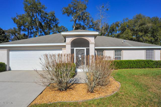 5295 NW 26th Lane, Ocala, FL 34482 (MLS #548793) :: Realty Executives Mid Florida