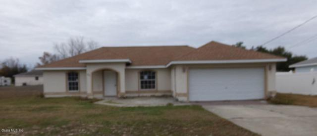 23 Larch Drive, Ocala, FL 34480 (MLS #548794) :: Pepine Realty