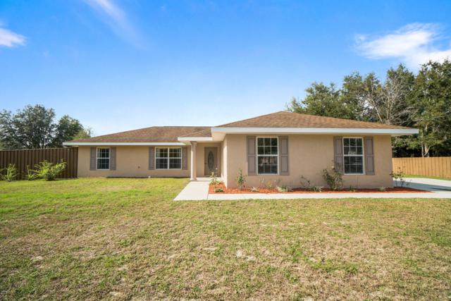 14350 SE 36th Avenue, Summerfield, FL 34491 (MLS #548800) :: Pepine Realty
