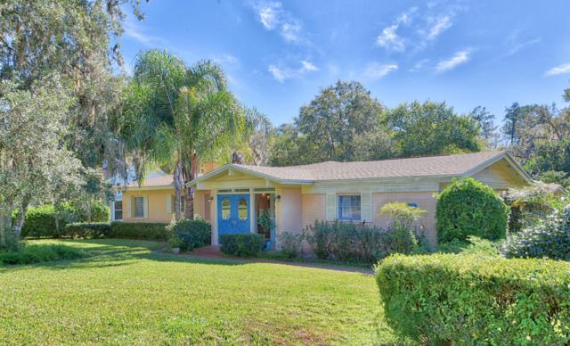 1244 SE 11th Street, Ocala, FL 34471 (MLS #548802) :: Realty Executives Mid Florida