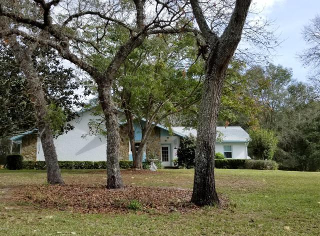 9026 SW 204th Circle, Dunnellon, FL 34431 (MLS #548804) :: Realty Executives Mid Florida