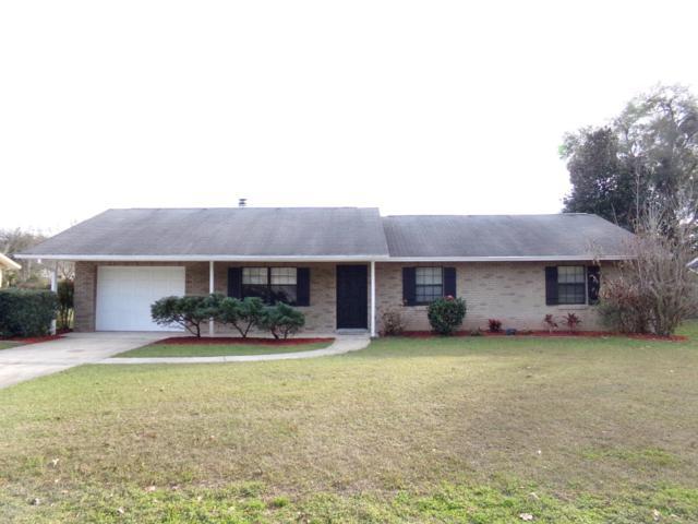 4490 SE 59th Street, Ocala, FL 34480 (MLS #548806) :: Bosshardt Realty