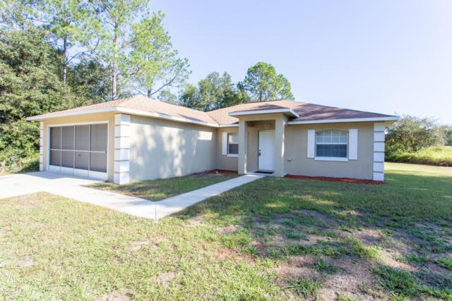 245 Oak Ln Trak, Ocala, FL 34472 (MLS #548818) :: Pepine Realty