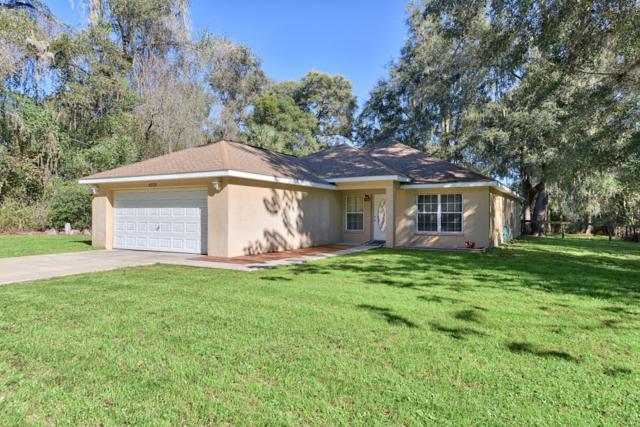5335 NW 52nd Avenue, Ocala, FL 34482 (MLS #548821) :: Bosshardt Realty