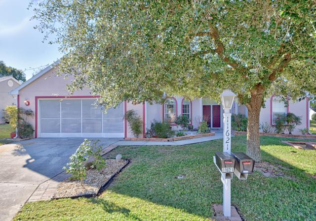 11621 SW 77th Circle, Ocala, FL 34476 (MLS #548827) :: Pepine Realty