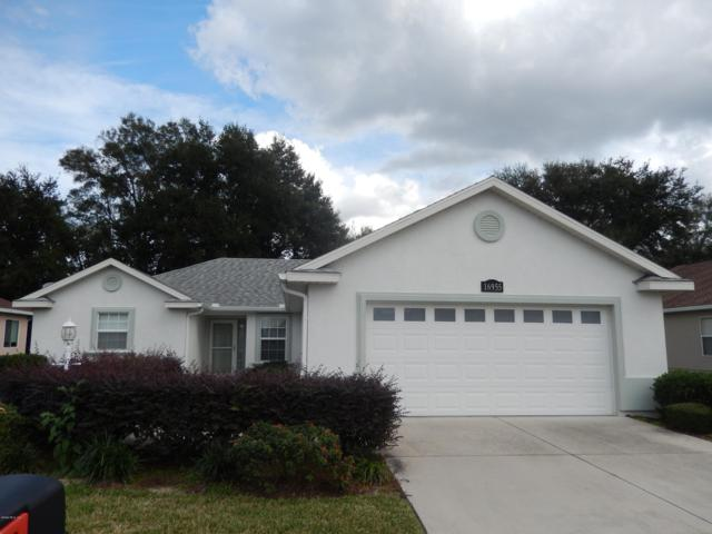 16955 SE 110th Court Rd, Summerfield, FL 34491 (MLS #548830) :: Pepine Realty