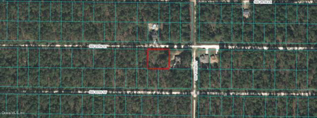 00 SW 154th Court, Ocala, FL 34481 (MLS #548839) :: Realty Executives Mid Florida