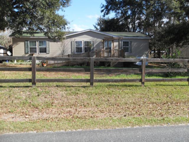 14395 SE 63rd Avenue, Summerfield, FL 34491 (MLS #548844) :: Realty Executives Mid Florida