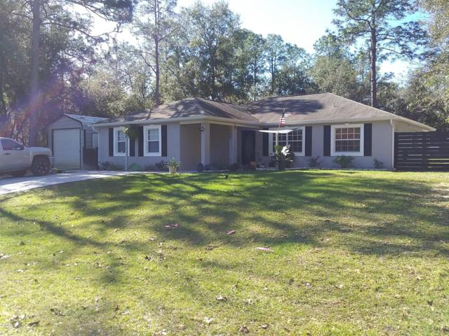 9568 N Jourden Drive, Dunnellon, FL 34434 (MLS #548852) :: Bosshardt Realty