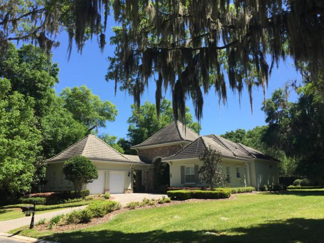 2725 NW 80th Avenue, Ocala, FL 34482 (MLS #548854) :: Bosshardt Realty