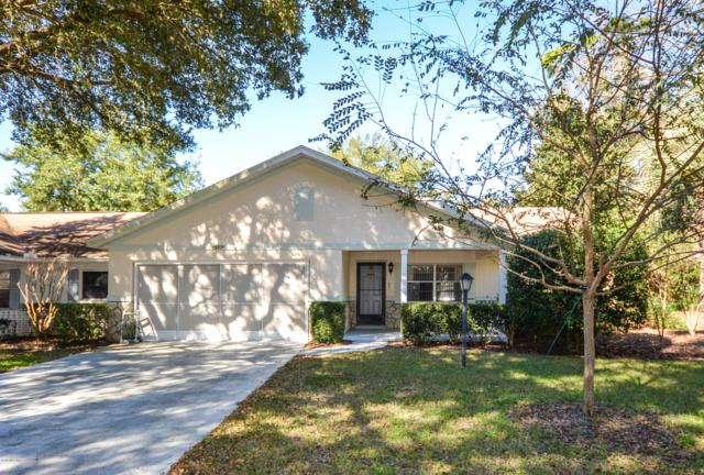 9520 SW 84th Terrace F, Ocala, FL 34481 (MLS #548869) :: Pepine Realty
