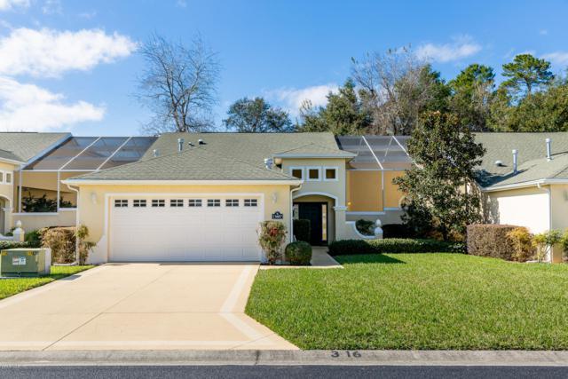 15687 SW 13th Circle, Ocala, FL 34473 (MLS #548870) :: Pepine Realty