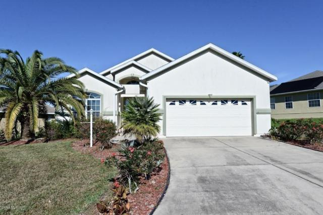 17916 SE 125th Circle, Summerfield, FL 34491 (MLS #548872) :: Realty Executives Mid Florida