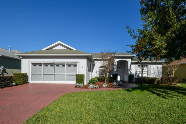 9631 SW 92nd Place Road, Ocala, FL 34481 (MLS #548887) :: Pepine Realty