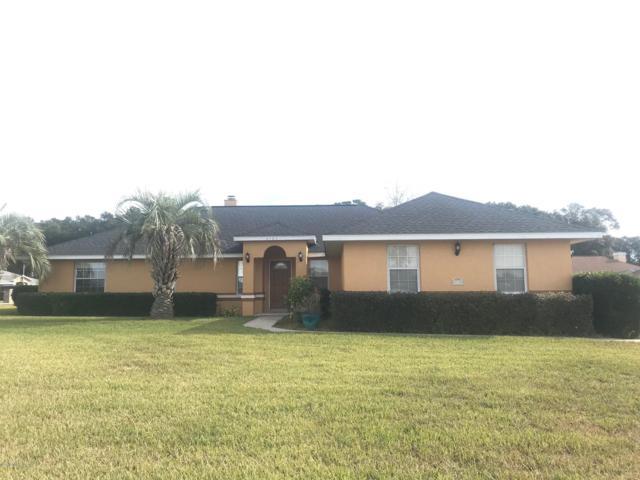 3139 SE 54th Court, Ocala, FL 34480 (MLS #548889) :: Bosshardt Realty