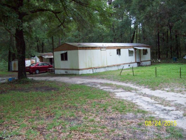 3280 SW 186th Court, Dunnellon, FL 34432 (MLS #548892) :: Bosshardt Realty