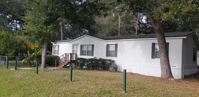 8535 NW 11th Terrace, Ocala, FL 34475 (MLS #548905) :: Thomas Group Realty