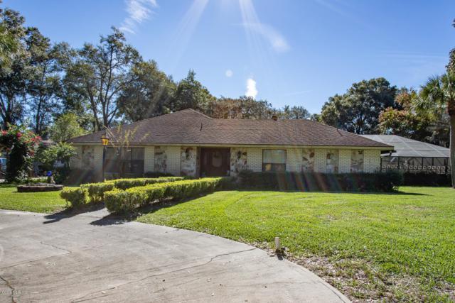 5490 SE 17th Street, Ocala, FL 34480 (MLS #548914) :: Bosshardt Realty