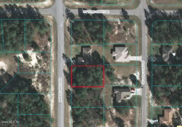 0 SW Marion Oaks Pass, Ocala, FL 34473 (MLS #548924) :: Realty Executives Mid Florida