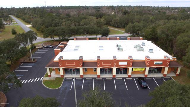 128 Marion Oaks Boulevard, Ocala, FL 34473 (MLS #548938) :: Realty Executives Mid Florida