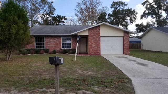 11 Spring Lane Way, Ocala, FL 34472 (MLS #548939) :: Realty Executives Mid Florida