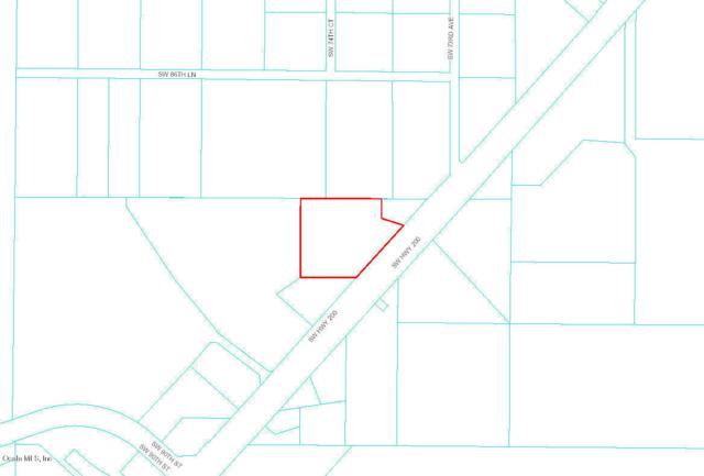 7365 SW Hwy 200, Ocala, FL 34476 (MLS #548941) :: Pepine Realty
