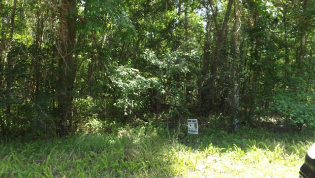 0 SW 18th Street Road Road, Ocala, FL 34481 (MLS #548945) :: Realty Executives Mid Florida