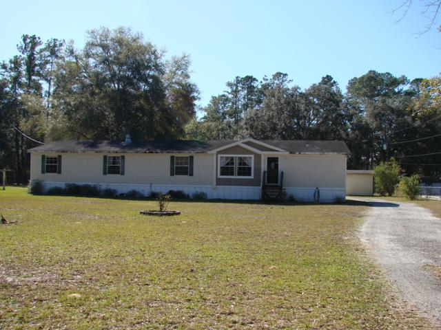 5400 N 314 A Highway, Silver Springs, FL 34488 (MLS #548967) :: Realty Executives Mid Florida