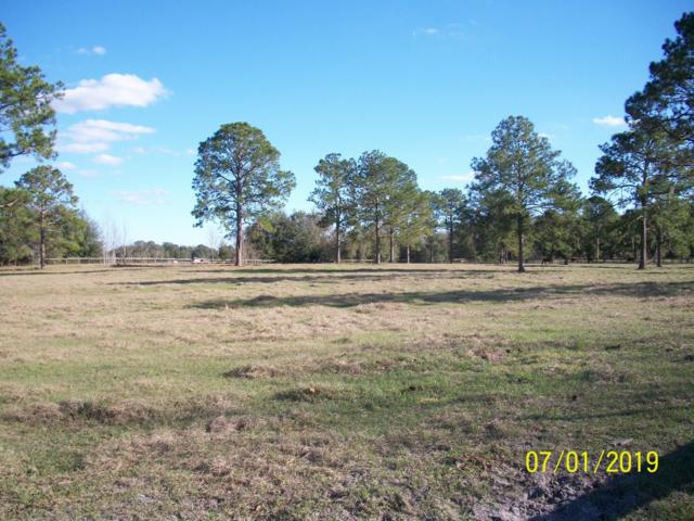 0 NW 326 State Road, Morriston, FL 32668 (MLS #548985) :: Pepine Realty