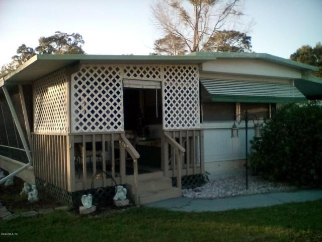 1920 NW 29TH CT Court, Ocala, FL 34475 (MLS #549002) :: Pepine Realty