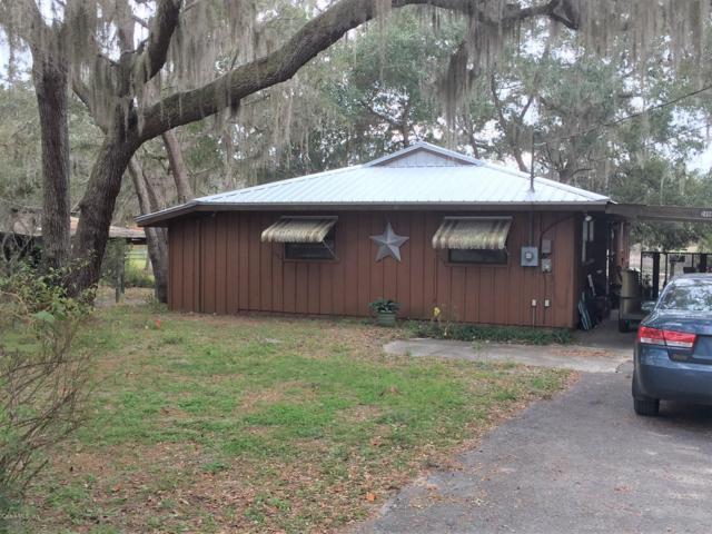 24980 NE 146th Lane, Fort Mccoy, FL 32134 (MLS #549005) :: Bosshardt Realty