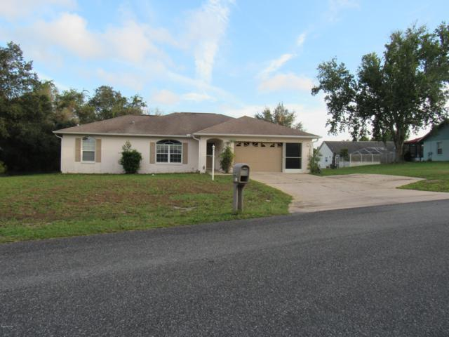 16125 SW 44th Circle, Ocala, FL 34473 (MLS #549010) :: Pepine Realty
