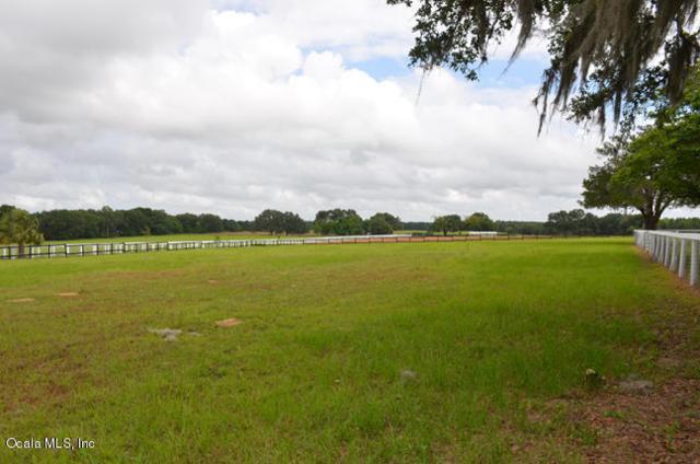 0 NW Hwy 464B, Morriston, FL 32668 (MLS #549021) :: Thomas Group Realty