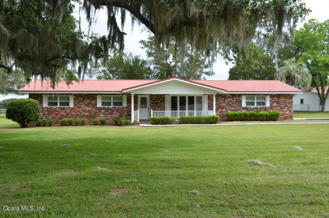 16325 NW Hwy 464B, Morriston, FL 32668 (MLS #549024) :: Realty Executives Mid Florida