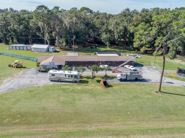 9946 Us-441, Belleview, FL 34420 (MLS #549029) :: Thomas Group Realty
