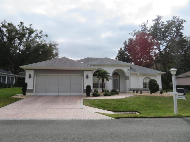 11380 SW 75th Terrace Road, Ocala, FL 34476 (MLS #549040) :: Realty Executives Mid Florida