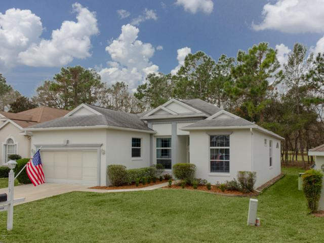11719 SW 72nd Circle, Ocala, FL 34476 (MLS #549043) :: Realty Executives Mid Florida