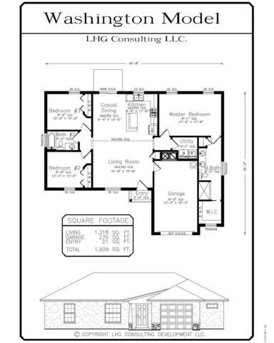 4165 SW 159th Court, Ocala, FL 34481 (MLS #549065) :: Realty Executives Mid Florida