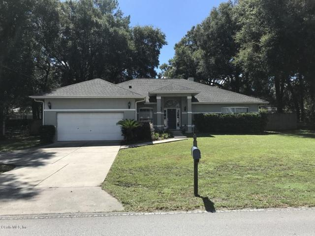 2696 NE 35th Street, Ocala, FL 34479 (MLS #549069) :: Thomas Group Realty