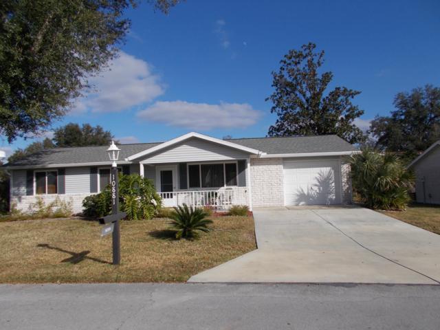 10881 SW 89th Avenue, Ocala, FL 34481 (MLS #549082) :: Realty Executives Mid Florida