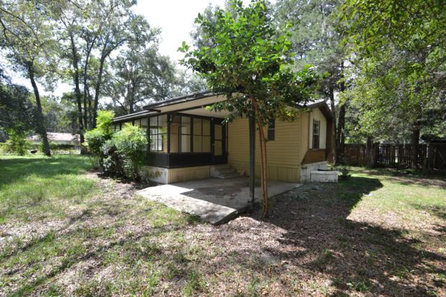 1400 NW 112th Ct. Court, Ocala, FL 34482 (MLS #549090) :: Pepine Realty