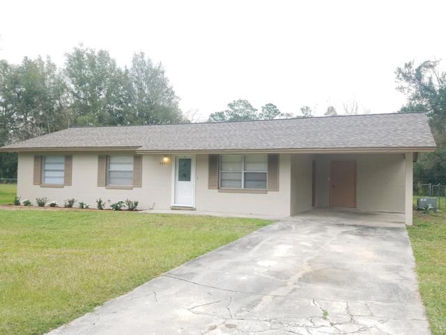 3471 NW 16th Court, Ocala, FL 34475 (MLS #549091) :: Pepine Realty