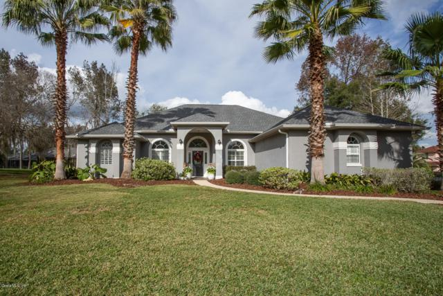 2409 SE 28th Street, Ocala, FL 34471 (MLS #549100) :: Pepine Realty