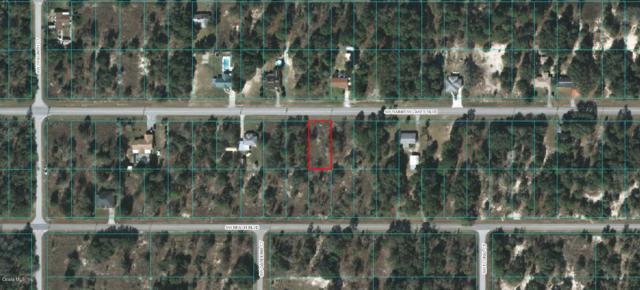 0 SW Rainbow Lakes Blvd, Dunnellon, FL 34431 (MLS #549112) :: Pepine Realty