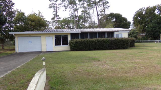 2020 SE 174th Court, Silver Springs, FL 34488 (MLS #549116) :: Pepine Realty