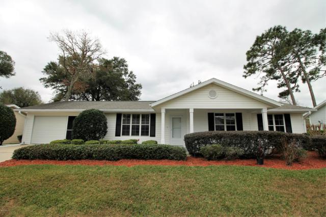 8031 SW 108th Loop, Ocala, FL 34481 (MLS #549118) :: Realty Executives Mid Florida