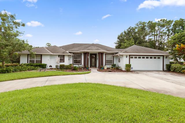 2418 SE 23rd Street, Ocala, FL 34471 (MLS #549124) :: Thomas Group Realty