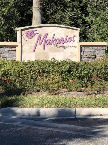 1207 Makarios Drive #7, ST. AUGUSTINE, FL 32080 (MLS #549127) :: Pepine Realty
