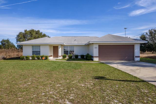 8513 Juniper Road, Ocala, FL 34480 (MLS #549133) :: Realty Executives Mid Florida